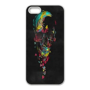 cheap iphone 4 cases for girls broken on behance colorful skull iphone 5 5s 2543