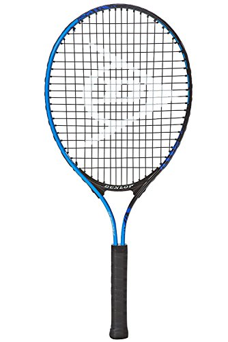 Dunlop Force Team Junior 26 - Raqueta de tenis junior