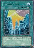 Yu-Gi-Oh! - Pseudo Space (ANPR-EN087) - Ancient Prophecy - 1st Edition - Rare