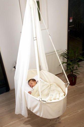 Hängebett für Erwachsene oder Babys – so bringen Sie Ihr