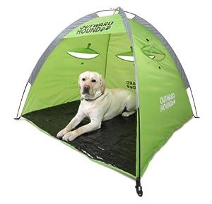 Amazon.com : Outward Hound Kyjen 2546 Shade Shelter Pet