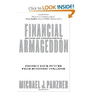 Financial Armageddon by Michael Panzner