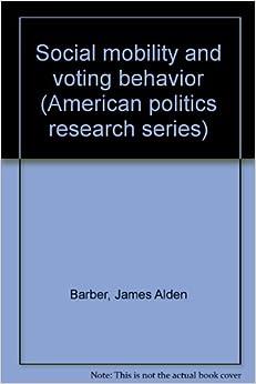 Voting behavior