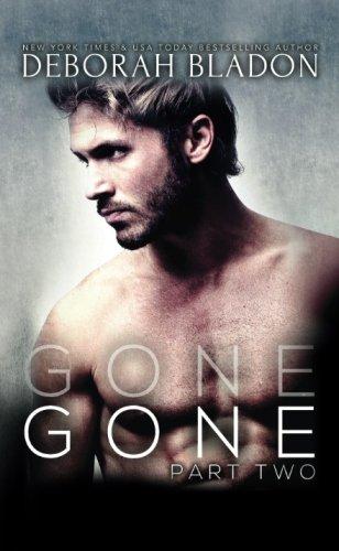New Gone Part One The Gone Series Volume 1 By Deborah Bladon
