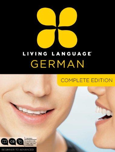 Living Language German