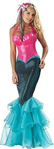 Halloween 2017 Disney Costumes Plus Size & Standard Women's Costume Characters - Women's Costume CharactersStorybook Mermaid Halloween Costume