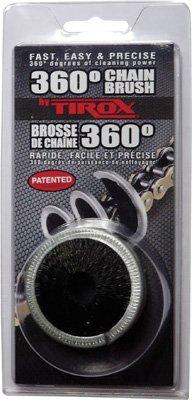 Tirox 360 degree Brush for Chain 80354