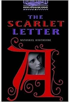 the scarlet letter audiobook oxford bookworms library scarlet letter 25220