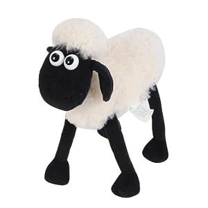 Geschenktipp zum Nikolaus: Shaun das Schaf Plüschfigur zum Schnappilettenpreis!