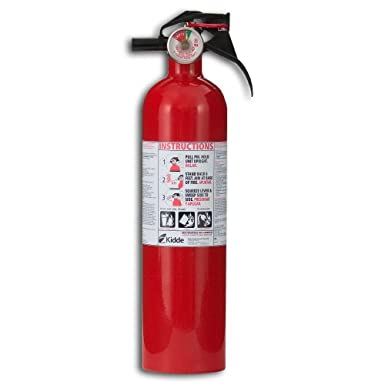 October is Fire Prevention Month - 2 simple preps that can save your life  \  Mom with a Prep