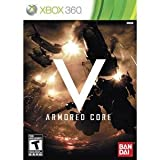 NEW Armored Core V X360 (Videogame Software)