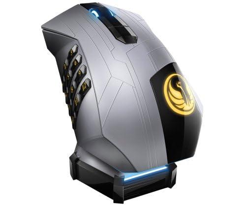 Razer Star Wars: The Old Republicゲーミングマウス by Razer 【正規保証品】 RZ01-00650100-R3M1