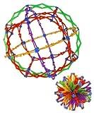 Mini Rings Sphere - Hoberman (M1335)