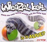 Westminister Weazel Ball - The Weasel Rolls with Ball