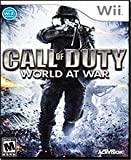 Call of Duty: World at War – Nintendo Wii