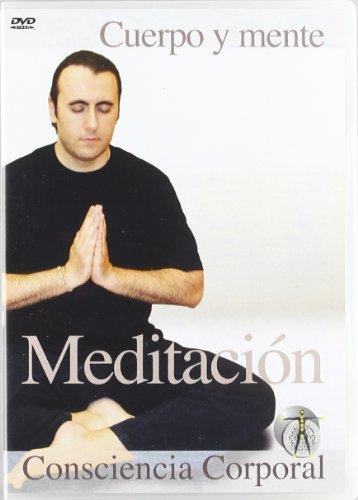 Meditacion DVD Cuerpo y Mente