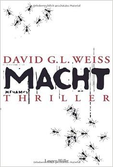 Macht (David G.L. Weiss)