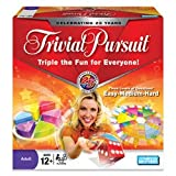 Trivial Pursuit 25th Anniversary Ed