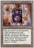Magic: the Gathering - Armageddon Clock - Revised Edition