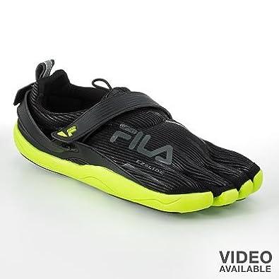 Fila Boots | Car Interior Design