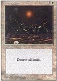 Magic: the Gathering - Armageddon - Fourth Edition