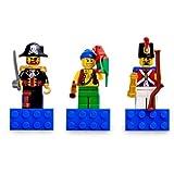 LEGO Pirates Set #852543 Pirates Magnet Set