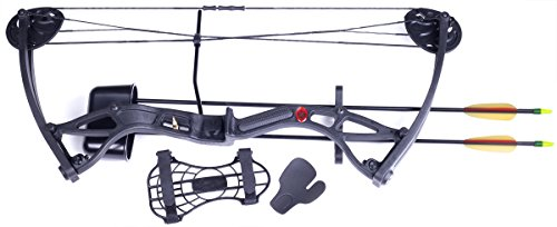 Crosman Youth Wild Horn Compound Bow