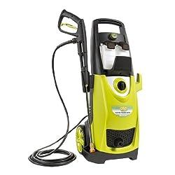 Sun Joe SPX3000 2030 PSI 1.76 GPM Electric Pressure Washer