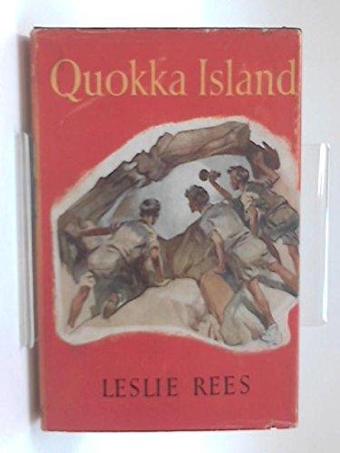 Quokka Island