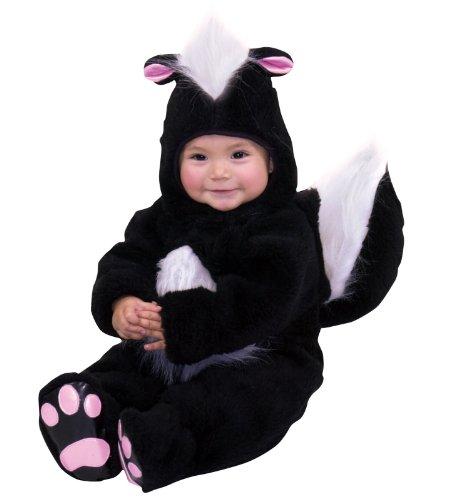 Little Skunk Toddler Costume