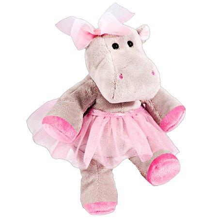 Tutu Hippo Stuffed Animal