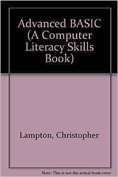 Computer Literacy Bookshops