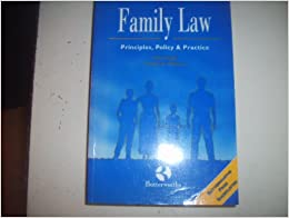 Free Family Law and Divorce Law eBooks
