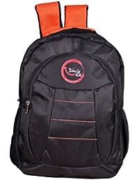 17 Inch Laptop Backpack With Shoulder Strap,Travel Bag College Student Shoulder Back Pack For Up To 17 Inches...