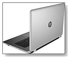 HP Pavilion 17-f004dx 17.3 inch Laptop Review