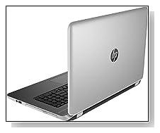 HP Pavilion 17-f004dx 17.3 inch Laptop Review