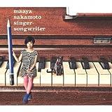 シンガーソングライター【初回限定盤】 [CD+DVD, Limited Edition] / 坂本真綾 (CD - 2013)