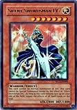 Yu-Gi-Oh! - Silent Swordsman LV7 (WC5-EN001) - World Championship 2005 7 Trials to Glory - Promo Edition - Ultra Rare