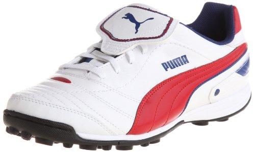 Puma, Esito Finale TT, Scarpe