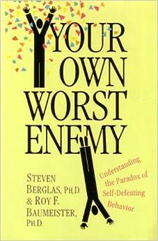 Your Own Worst Enemy: Writing Villains in Memoir