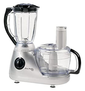 James Martin ZX545 food processor (Discontinued by