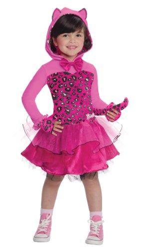 Barbie Kitty Costume