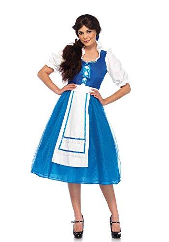 Halloween 2017 Disney Costumes Plus Size & Standard Women's Costume Characters - Women's Costume CharactersVillage Beauty Costume _ Belle