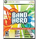 AcTiVision Band Hero Featuring Taylor Swift (Xbox 360) For Xbox 360 For Age - 10+ (Catalog Category: Xbox 360...