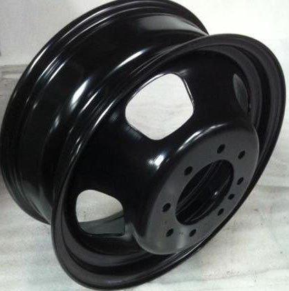 17″ Dodge Ram 3500 Dual Dually Wheel Rim 8 Lug