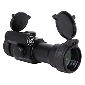 Vortex StrikeFire Red Dot Rifle Scope