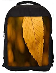 """Snoogg Roots Of Tress Casual Laptop Backpak Fits All 15 - 15.6"""" Inch Laptops"""