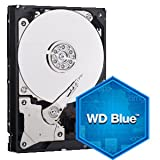 WESTERN DIGITAL 3.5インチ内蔵HDD 1TB SATA6.0Gb/s 7200rpm 64MB WD10EZEX