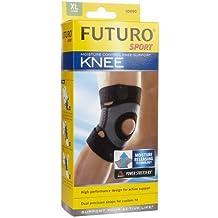 Futuro Sport Moisture Control Knee Support, X-Large