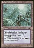 Magic: the Gathering - Lake of the Dead - Alliances